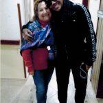Ludmilla & Dona Feli